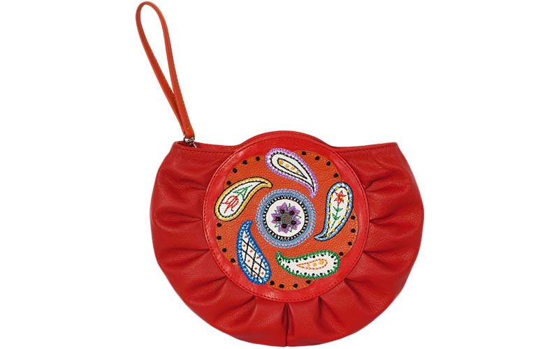 Wristel bag
